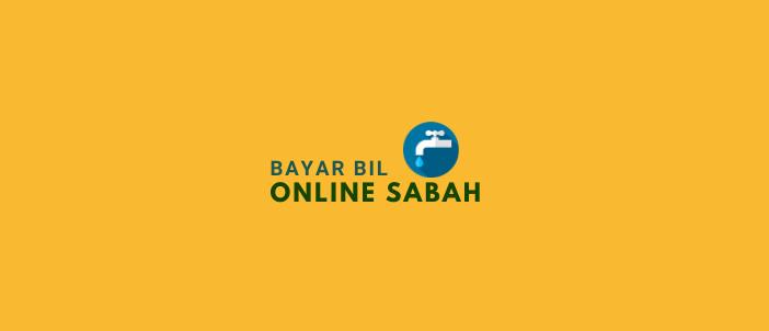 Bayar Bil Air Online Sabah