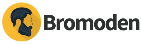 logo bromoden