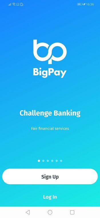 apa itu bigpay dan cara daftar BigPay