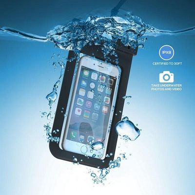 Ecosport Waterproof Pouch