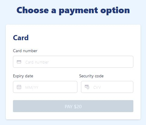 kyc payment