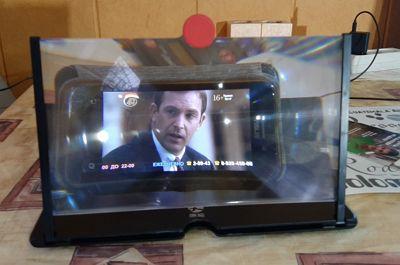 pembesar screen handphone