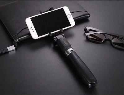 aksesori handphone selfie stick