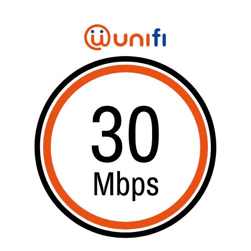 pakej internet rumah unifi 30mbps