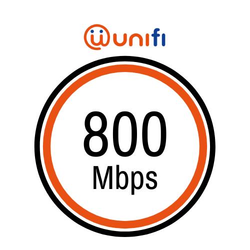 pakej internet rumah unifi 800mbps
