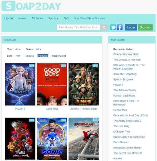 soap2day laman movie free dalam bentuk blog