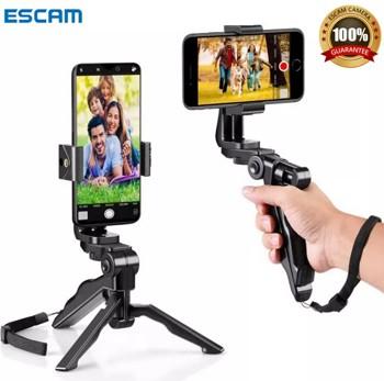 pemegang handphone kamera