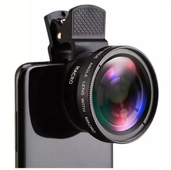 wide lens smartphone