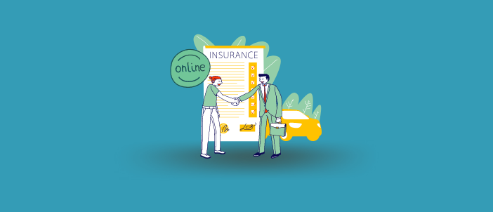 cara renew insurans kereta online