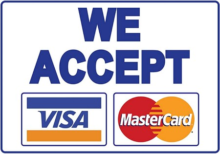 Kad bigpay diterima di tempat yang meneriam vias dan mastercard