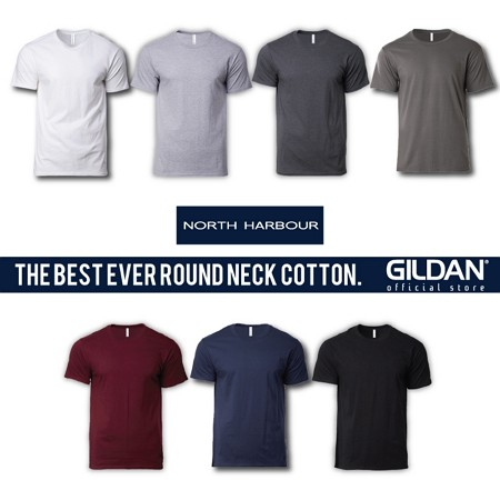 t-shirt north harbour RM9.90